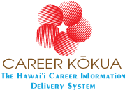 Image part of the Career Kokua Banner
